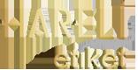 Hareli Etiket Logo